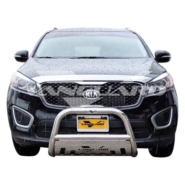 2018 Kia Sorento Exterior: Kia Sorento EX / L / Limited / LX