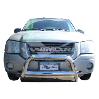 "Vanguard Off-Road® - 3"" Bull Bar with Skid Plate"
