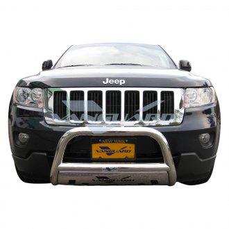 2012 jeep grand cherokee grill guards bull bars. Black Bedroom Furniture Sets. Home Design Ideas