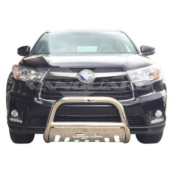Hybrid Toyota Highlander: Toyota Highlander Hybrid LE / Hybrid