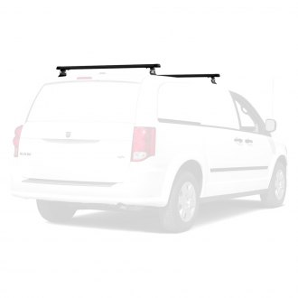 Vantech® - J1000 Series™ Custom Rack Standard Cross Bars System