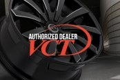 VCT Authorized Dealer