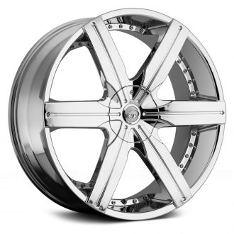 VCT® - GOTTI Chrome