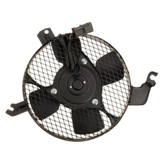 VDO® - A/C Condenser Fan Assembly