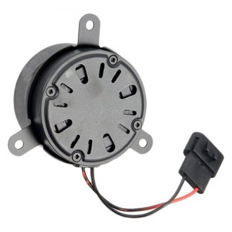 VDO® - Engine Cooling Fan Motor