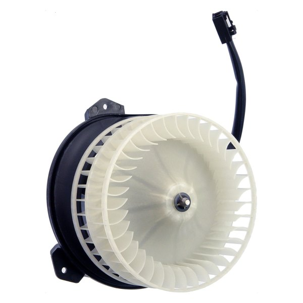 Vdo dodge grand caravan 2001 2002 hvac blower motor for Blower motor dodge caravan