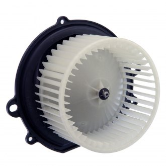 VDO® - HVAC Blower Motor with Wheel