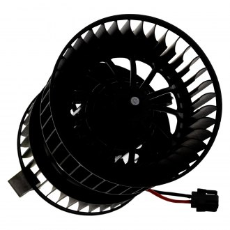 VDO® - HVAC Blower Motor with Blower Wheel