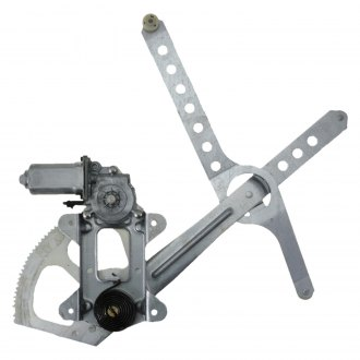 VDO® - Front Passenger Side Power Window Regulator and Motor Assembly