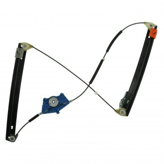 VDO® - Front Power Window Regulator without Motor