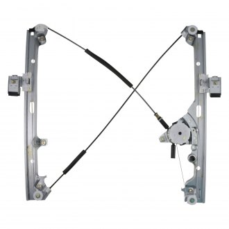 VDO® - Front Manual Window Regulator
