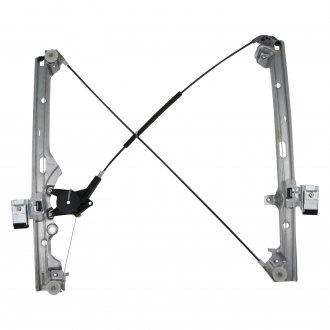 VDO® - Front Passenger Side Power Window Regulator without Motor
