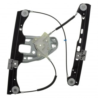 VDO® - Front Driver Side Power Window Regulator without Motor