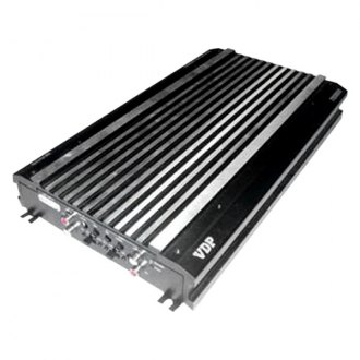 VDP® - Class AB 4-Channel 1000W Amplifier