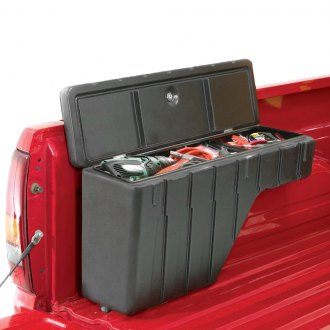 VDP® - Single Lid Wheel Well Tool Box