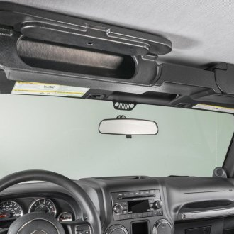 VDP® - Overhead Storage Console