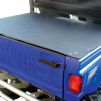 VDP® - Diamond Plate Tonneau Cover