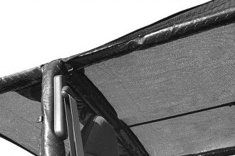 VDP® - Windshield Channel