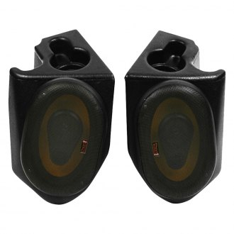 VDP® - Rear Sound Wedges