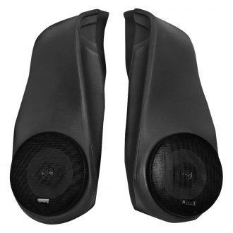 VDP® - Deluxe Rear Sound Wedges