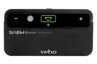 Veho® - SAEM Bluetooth Handsfree Car Kit