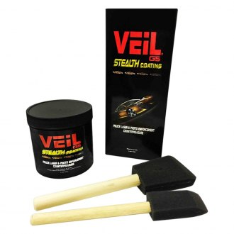 VEiL® - G5 Anti-Laser Stealth Coating