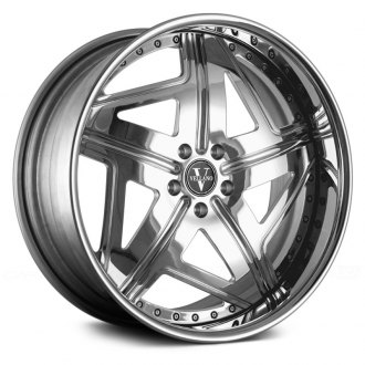VELLANO® - VFZ 3PC Chrome