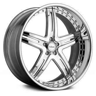 VELLANO® - VRH 3PC Chrome