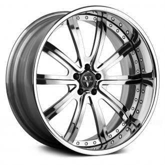 VELLANO® - VRS 3PC Chrome