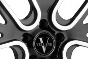 VELLANO® - VRU Custom Painted Close-Up