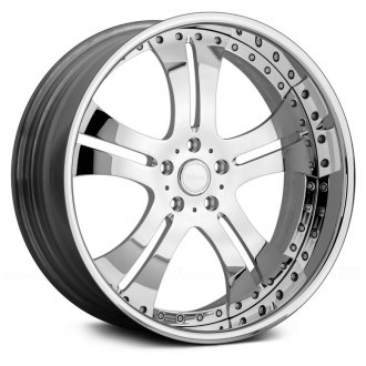 VELLANO® - VSB 3PC Chrome