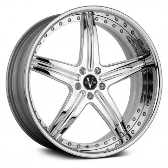 VELLANO® - VSF 3PC Chrome