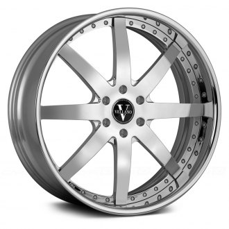 VELLANO® - VSG 3PC Chrome