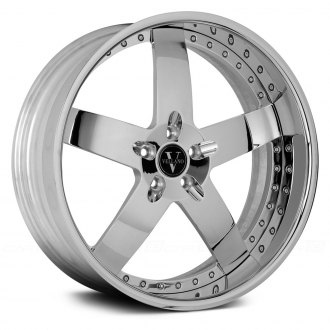 VELLANO® - VSK 3PC Chrome