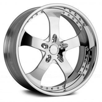 VELLANO® - VSQ 3PC Chrome