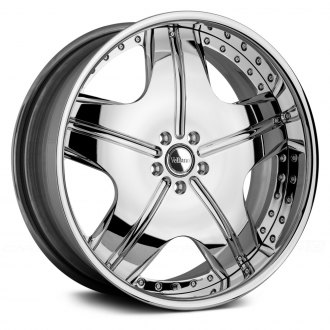 VELLANO® - VSR 3PC Chrome