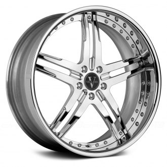 VELLANO® - VSU 3PC Chrome