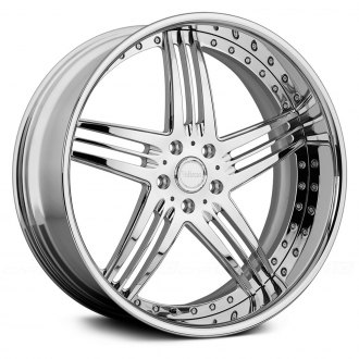 VELLANO® - VSW 3PC Chrome