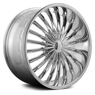 VELOCITY® - VW11 Chrome