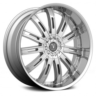 VELOCITY® - VW14 Chrome
