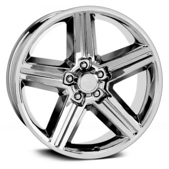 VELOCITY® - VW248 Chrome