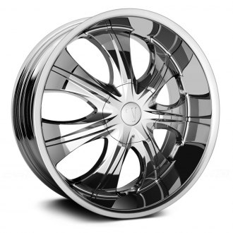 VELOCITY® - VW750S Chrome