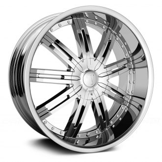 VELOCITY® - VW800S Chrome