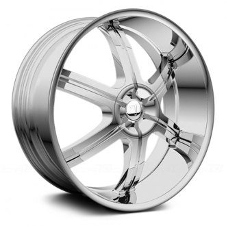 VELOCITY® - VW935 Chrome