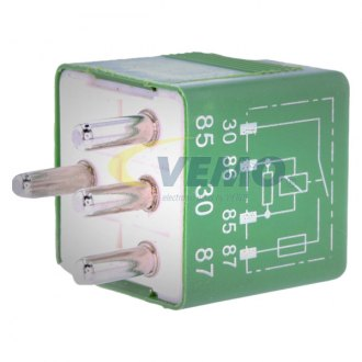 Vemo® - Multifunctional Relay