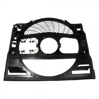 Vemo® - Engine Coolant Fan Shroud