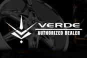 Verde Authorized Dealer