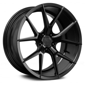 VERDE® - V99 AXIS Satin Black