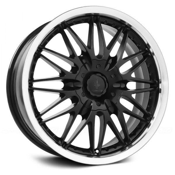 58 Verde Custom Wheels Customer Reviews