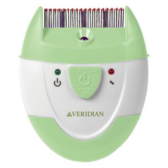 Veridian Healthcare® - Finito Electronic Lice Comb